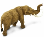American Mastodon Toy Model Replica