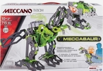 Meccasaur Programmable Robotic Dinosaur Remote Control Toy