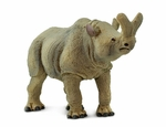 Megacerops Scale Model Toy Prehistoric Replica