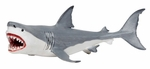 Megalodon Safari Ltd Prehistoric Shark Scale Model