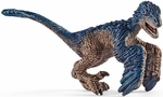Mini Utahraptor Schleich Dinosaur Scale Model