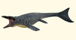 Mosasaurus CollectA Marine Reptile Scale Model