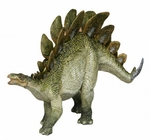 Papo Stegosaurus Model Dinosaur Toy Figure