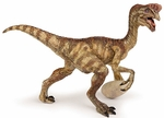 Papo Museum Quality Oviraptor Model Dinosaur Toy Figure