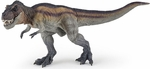 Papo Museum Quality Running T-rex Model Dinosaur Toy Figure