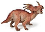 Papo Styracosaurus Model Dinosaur Toy Figure