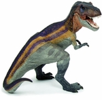 Papo T-rex Exclusive Color Model Dinosaur Toy Figure