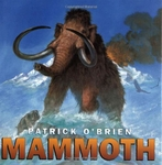 Prehistoric Ice Age Animal Mammoth Book