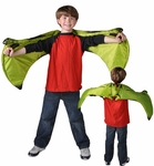 Pteranodon Dinosaur Plush Wings Costume