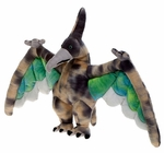 Large Jurassic Pteranodon Cuddly Soft Plush Toy, 26""