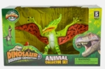 Extinct World Articulated Pteranodon Dinosaur Toy Action Figure 9 inch