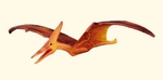 Pteranodon CollectA Prehistoric Reptile Scale Model
