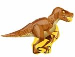 SPECIAL OFFER Giant Raptor Dinosaur Balloon 40 inch