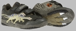 Raptor shoes, Velociraptor Shoes