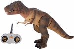 Discovery T-rex Remote Control Action Dinosaur 19 inch