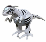 Walking Roboraptor Dinosaur Toy 15""
