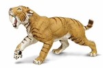 Saber Tooth Cat Collectible Toy