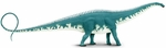 Safari Diplodocus Model Dinosaur Toy Figure 18 inch