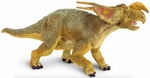 Safari Einiosaurus Model Dinosaur Toy Figure 6 inch