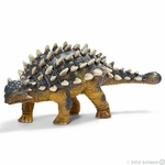 Saichania Schleich Dinosaur Scale Model