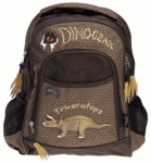 Small Triceratops Backpack