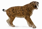 Smilodon CollectA Prehistoric Mammal Scale Model