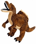 Medium Spinosaurus Dinosaur Stuffed Toy 19""