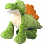 Large Stegosaurus Plush Toy 19""