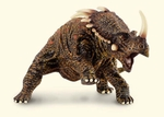 Styracosaurus CollectA Prehistoric Dinosaur Scale Model