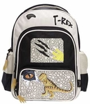 T-rex Backpack, Small Size