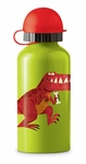 Crocodile Creek Back to School T-rex Dinosaur Drinking Bottle