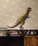 Dinosaur Giant Wall Decal