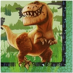 The Good Dinosaur Lunch Napkins