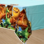 "The Good Dinosaur Table Cover 54"" x 96"""