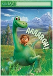 The Good Dinosaur Treat Bags, 8 pcs