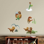 Disney Pixar The Good Dinosaurs Wall Decals