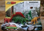 Dinosaur Toys Play Set