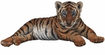 Tiger Cub Wall Sticker
