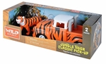 Jungle Tiger Classic Pickup Play Set