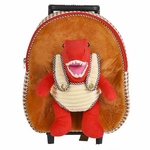 T-rex Trolley Traveling Bag