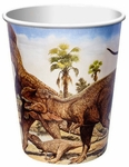 Special Offer Jurassic World T-REX Dinosaur Cups, 8 pcs