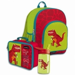 T-rex Dinosaur Backpack