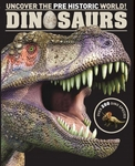 Dinosaurs Book, Discover The Prehistoric World