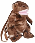 SPECIAL OFFER: T-rex Dinosaur Plush Backpack