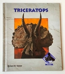 Triceratops Book