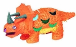 Triceratops Pinata 19 inch