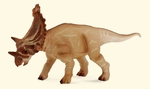 Utahceratops  CollectA Toy Prehistoric Dinosaur Scale Model