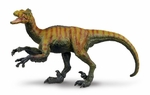 Velociraptor Safari Ltd Dinosaur Scale Model