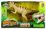 Velociraptor Toy Articulated Dinosaur Action Figure