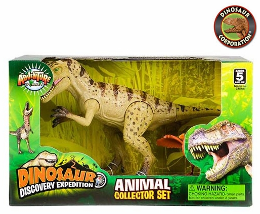 Dig A Dino Excavation Kit 3 Pack Discovery Toys